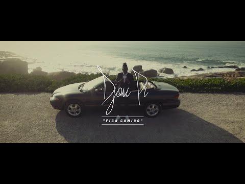 Djou Pi  - Fica Comigo  (Official Videoclip)