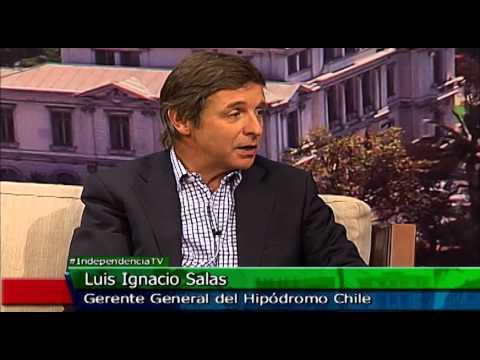 ITV C11 Hipodromo: Historia y actuales proyectos 2015-04-20