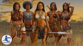 Baixar Top 5 Strongest Female African Warriors