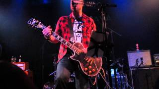 "David Cook ""Everybody Wants to Rule the World"" @Jammin Java Dec.2,2014"