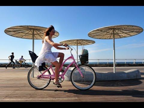 Tel Aviv On Wheels