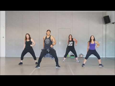Swalla – Jason Derulo ~ ZUMBA Urban routine