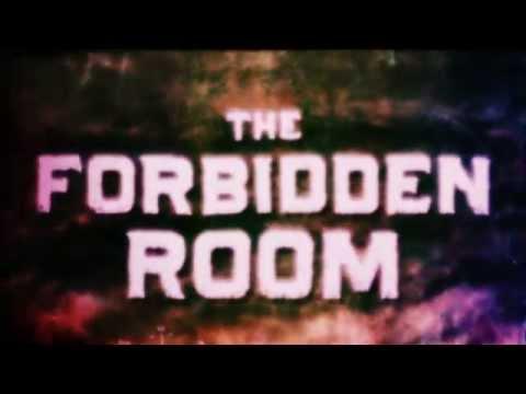 The Forbidden Room - Teaser Trailer HD