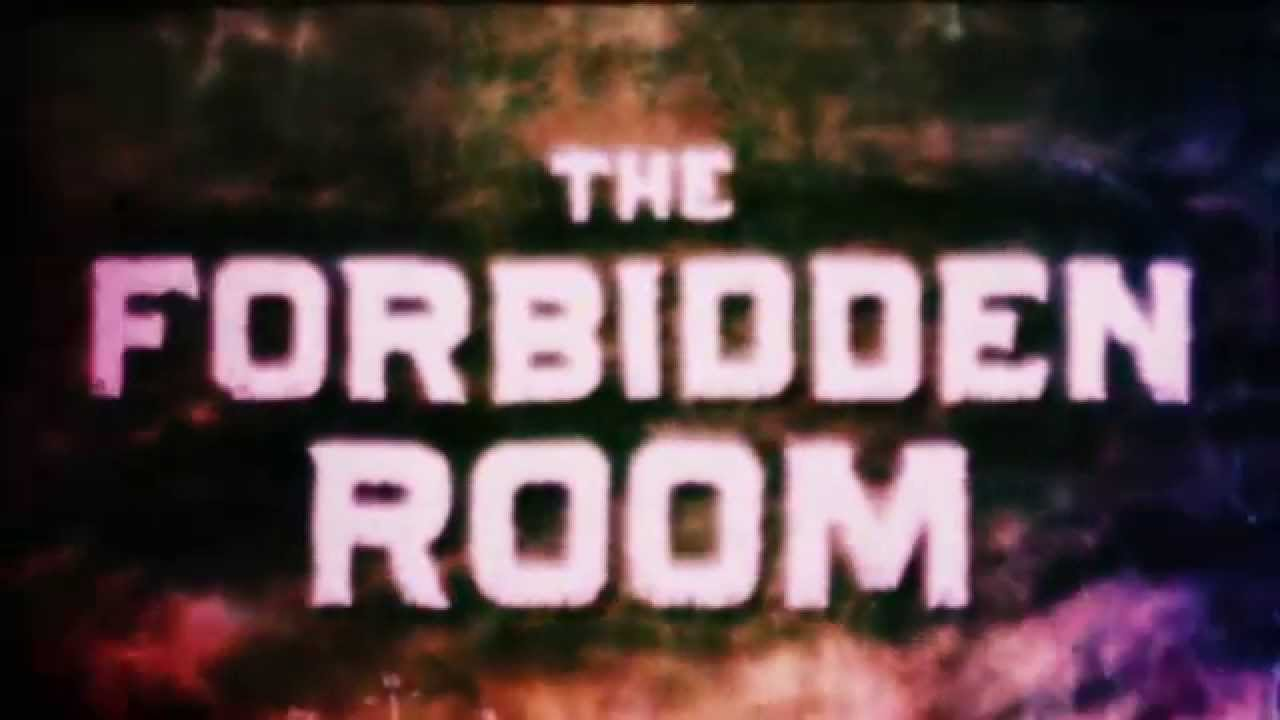 The Forbidden Room  Teaser Trailer HD  YouTube