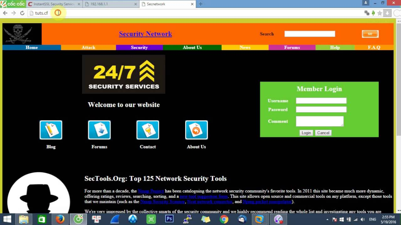 Config ssl comodo in win server 2012 with iis 8 youtube config ssl comodo in win server 2012 with iis 8 1betcityfo Choice Image