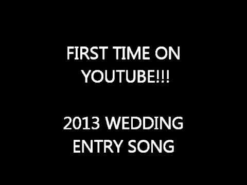 Yehya Ib3albaki NEW  Lebanese Zaffe Wedding Song 2013