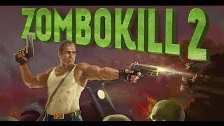 Zumboll Kill 2 1# JugadorGamer