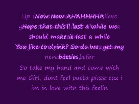 Chris Brown - Yeah 3x With Lyrics