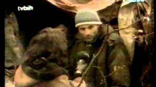 Snaga Bosne: Kota 850 Zuc  (decembar '92)