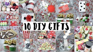 10 Diy Christmas Gifts People Actually Want!