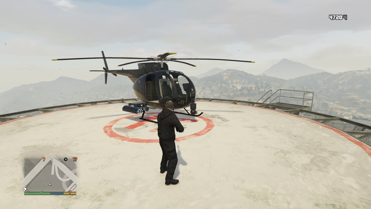 how to fly in gta 5