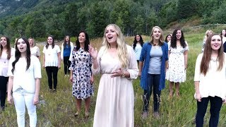 How Great Thou Art | BYU Noteworthy (feat. Noteworthy Alumni)