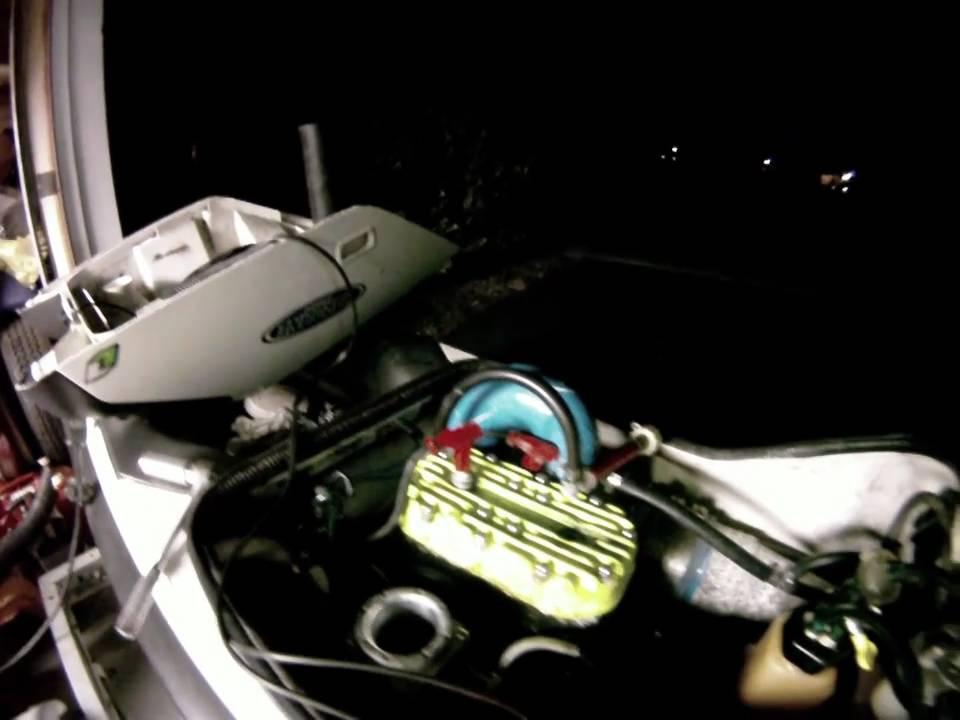 Fried two stroke jetski motor youtube fried two stroke jetski motor publicscrutiny Gallery
