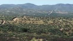 Sasabe Arizona Border Wall Ends Where?!?!?! BuildTheWallTV