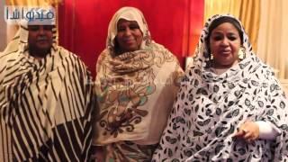 بالفيديو: أحدث صيحات الموضة لأشكال وألوان الثوب السوداني