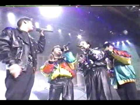 Color Me Badd- I Wanna Sex You Up (Live 1992)