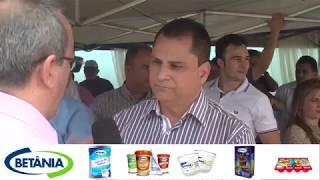 Presidente da ADAGRI Jaime Júnior ressalta importância do Posto de recolhimento