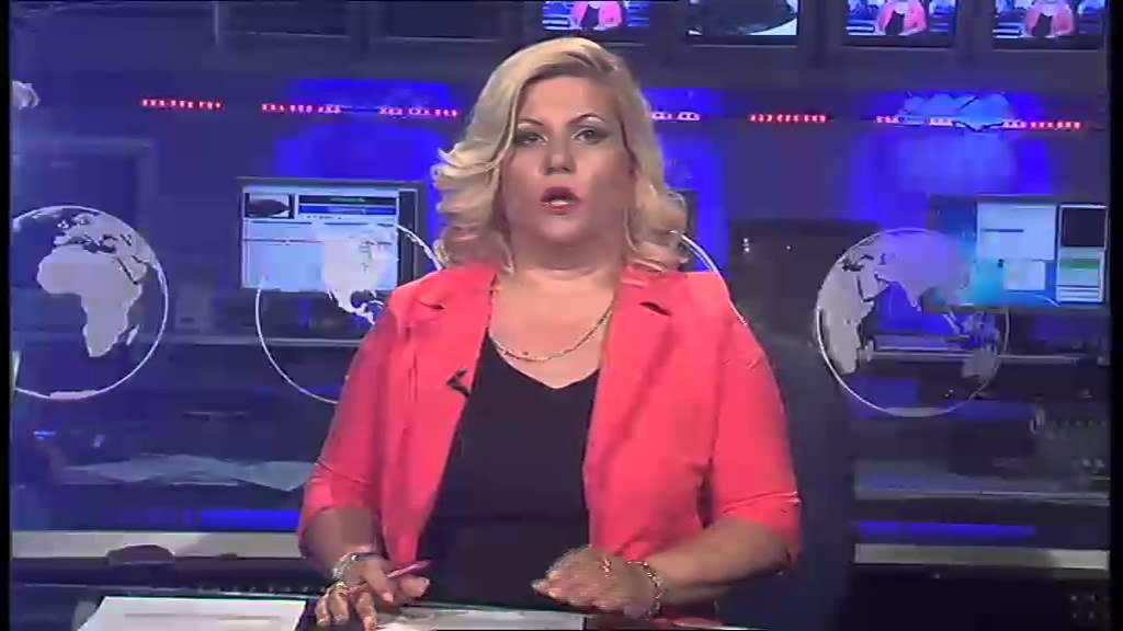 ТВМ Дневник 10.07.2015