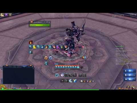 Blade & Soul - Ice FM dps parse (with some hints) - Самые