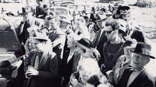 ¿VIAJERO DEL TIEMPO CAPTADO EN UNA FOTO DE 1941? 21 DE MAYO DE 2016