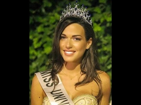 MISS UNIVERSE 2014 :: PRELIMINARY COMPETITION OPENING