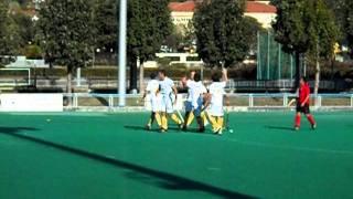 Hc Bra-Hc Suelli 08-10-2011 (6-4) 1° gol di Green