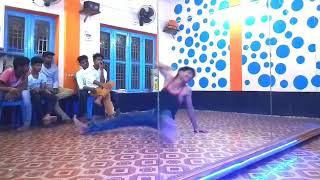 pranam nannu vadili || dance practice || pandu