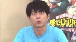 梶裕貴(轟焦凍)が裏番女性声優二人に『クソが!』 梶裕貴 検索動画 14