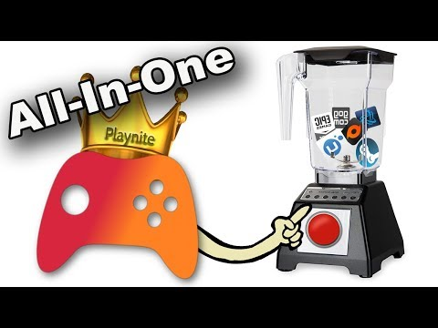 Playnite: One Game Launcher To Rule Them All!!! - YouTube