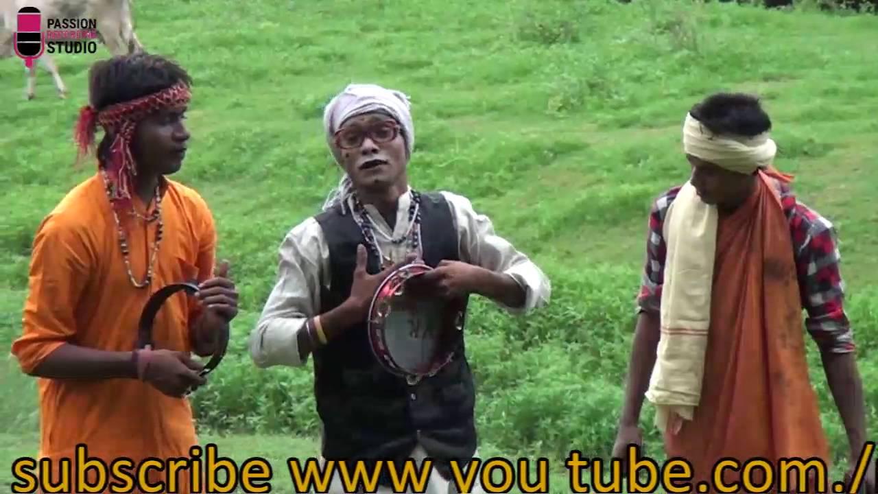 Jaye Ke Pari Rangida Chunariya Bidesiya Nirgun Virendra Chauhan Harsh Youtube