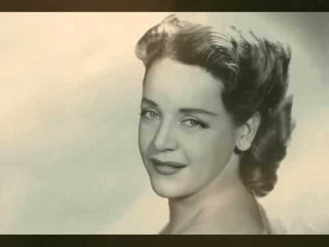 Eleanor Steber: Knoxville Summer of 1915 by Samuel Barber