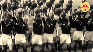 История Всероссийского физкультурно-спортивного комплекса