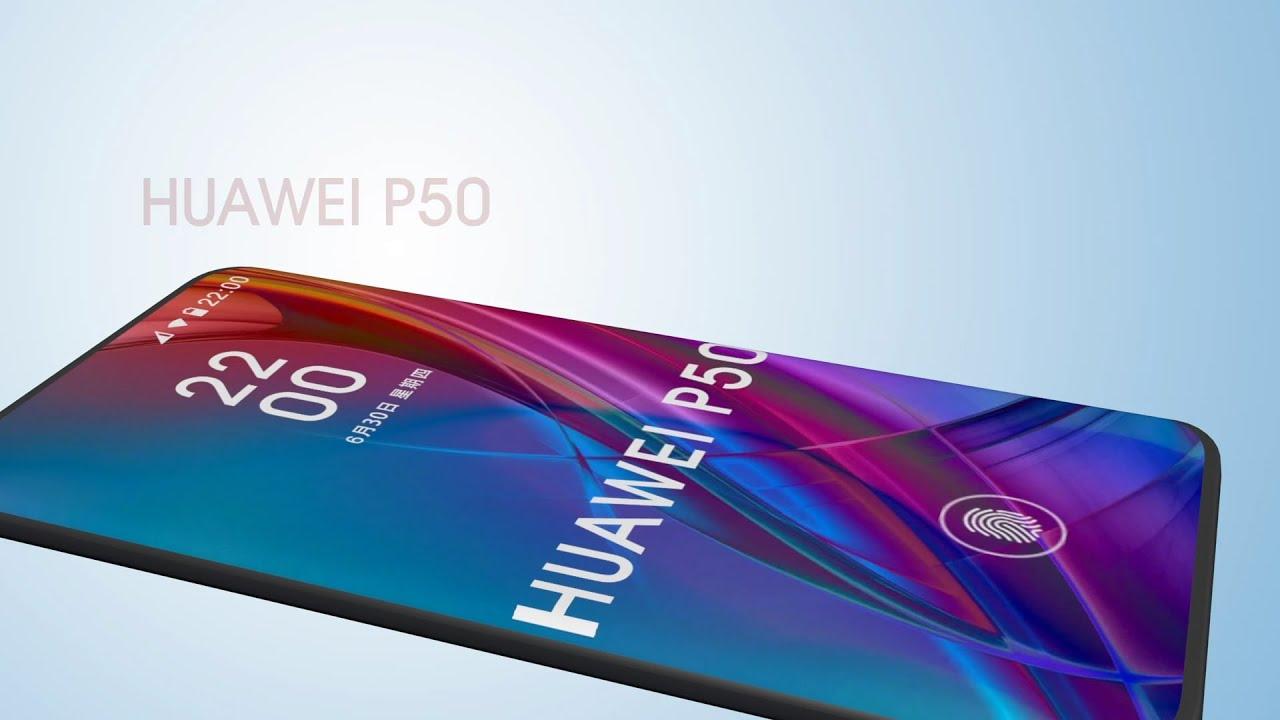 了不起!华为P50将在2021年亮相顶级相机技术