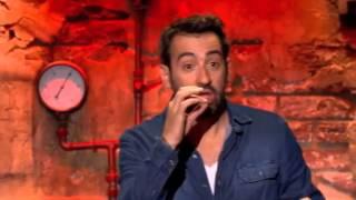 Jean -Philippe Visini Jamel Comedy Club Saison 8