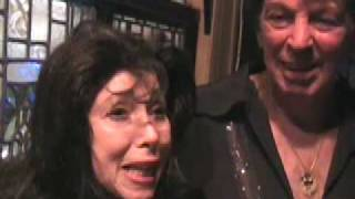 Repeat youtube video Marty & Elayne @ the Dresden