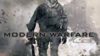 CoD: Modern Warfare 2 Soundtrack -  Boat Ride