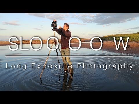Long Exposure Photography | Slowing Down