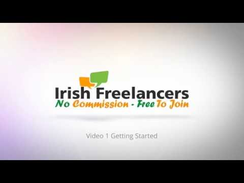 Irish Freelancers - What are you waiting for?