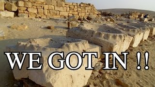 SHOULD BE CLOSED TO THE PUBLIC   Egypt Travel Vlog 2017