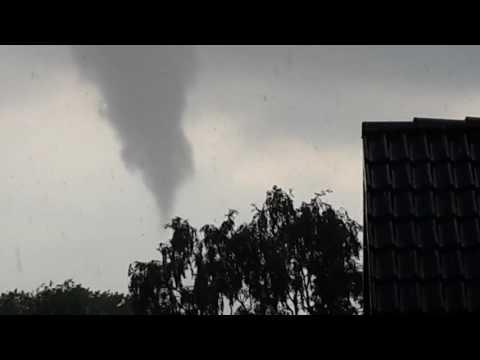 Tornado Hamburg Farmsen