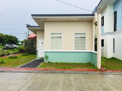 Ariana Bungalow Highview Haciendas Magalang-Mabalacat Pampanga