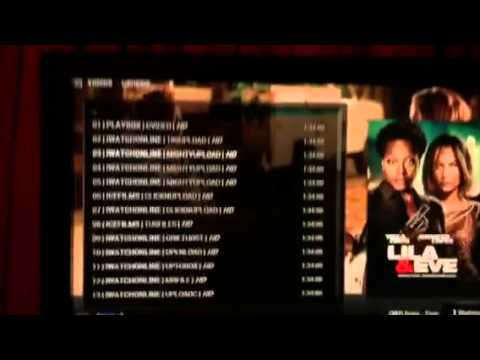 Free Stream Internet Streaming Box Demo