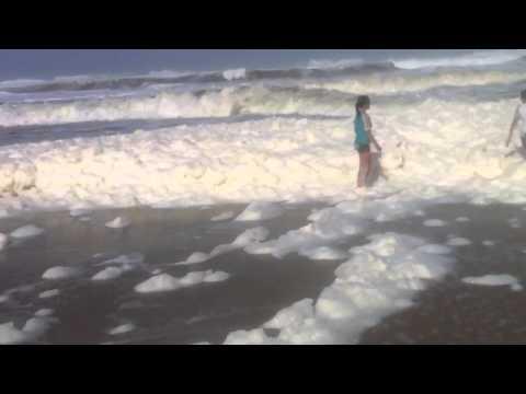 Seafoam On The Gold Coast