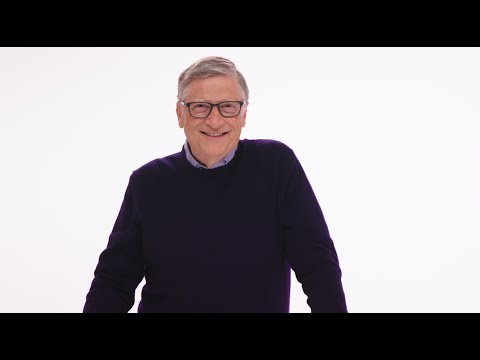 GOALKEEPERS 2021: Bill Gates on 3 responses to COVID-19