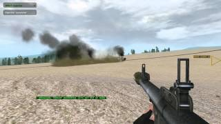 Repeat youtube video ECP REDUX v1.3 - Desert Ambush