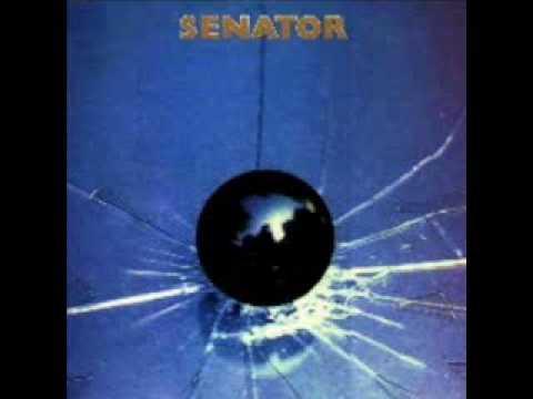 senator - te őrült