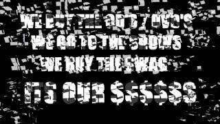 BOYCOTT SONY MUSIC ENTERTAINMENT