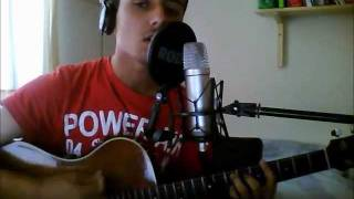 Kids - MGMT acoustic cover