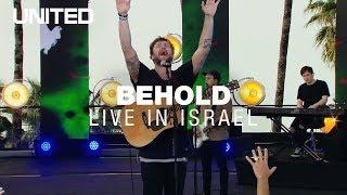 Behold - Hillsong UNITED