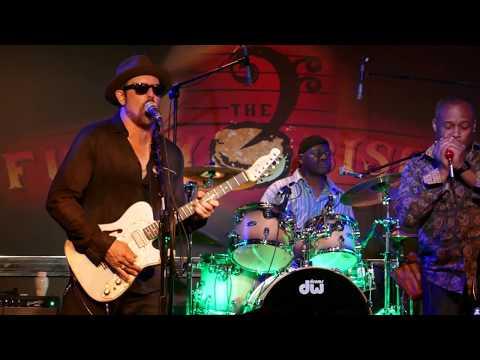 Frank Bang & Cook County Kings 2017 06 16 Boca Raton, Florida -  Still Called The Blues